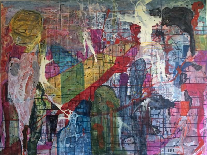 Benno Tango Bodnia 69-'16