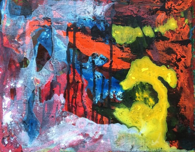 Benno Tango Bodnia 29-'16